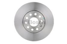 Genuine BOSCH 0986479939 Brake Discs PAIR - FRONT 288mm for Audi Seat Skoda VW
