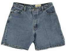Ladies Eddie Bauer 5 Pocket Jean Shorts (Item #1425) - Size 14