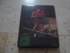 PUBLIC ENEMIES Blu-Ray SteelBook LIMITED 1st DEBOSSED edition Johnny Depp