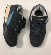 Oakley Men's Shoes Size 12 Casual Sneakers Low Top Blue Gray