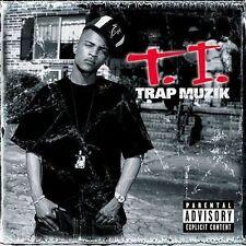 T.I., Trap Muzik, Excellent Explicit Lyrics
