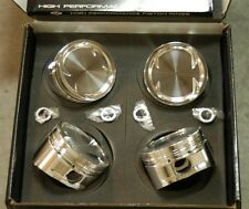 CP Forged Pistons SC73241 FOR Nissan SR20DET 86.00mm / 8.5:1 240SX Silvia 200SX
