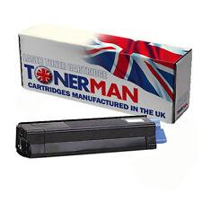 Re-Manufactured Black Toner Cartridge for Oki C5250|C5450|C5510|C5540: 42127457