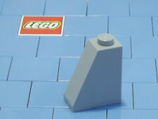 lego 60481 2x1x2 Light Bluish Gray ( Grey ) Slope X 2 NEW