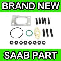 SAAB 9-3 (98-00 B204) TURBO GASKET AND SEAL KIT