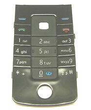 Tastatur Keypad Matte Tastaturmatte Tastenmatte für Nokia 6600 Fold 6600F Neu