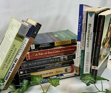 Lot of 14 Literary Classics Books for Homeschool, Classrooms, and High School