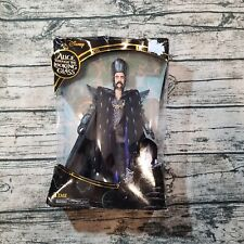 """Disney Alice Through The Looking Glass 11.5"""" Father Time Doll - Damaged Box"""