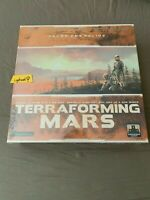 Brand NEW Factory Sealed Terraforming Mars Board Game FREE PRIORITY Shipping