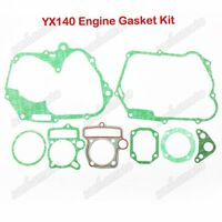 YX140 Gasket Kit For YX 140cc 1P56FMJ Engine SSR CRF YCF IMR Cross Pit Dirt Bike