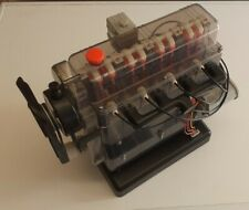 More details for vintage hornby model combustion engine fully working excellent condition