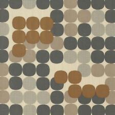 Momentum Silica Compass Quarry Grays, tans, Geometric Vinyl Upholstery Fabric