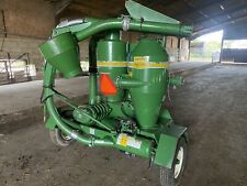 More details for walinga 5614 agri vac sucker blower with pipes