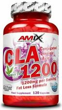 Amix CLA 1200 Green Tea 120 Caps