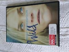 WILD – (REESE WITHERSPOON) DVD, REGION-4, LIKE NEW, FREE POST WITHIN ASUTRALIA
