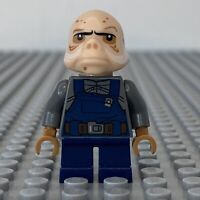 LEGO Star Wars Ugnaught Minifigure From 75137 Carbon-freezing Chamber - sw0710