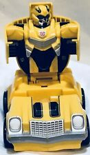 Transformers Bumblebee Yellow Sports Car Vehicle Collectors Gift
