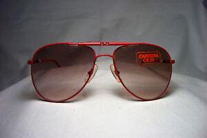 Carrera, sunglasses, Aviator, square, oval, women's, men's, NOS, hyper vintage