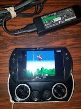Sony PSP go Handheld Game System