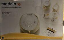 Medela Sonata Smart Breast Pump Double Electric - 58200 NEW *OPEN BOX*