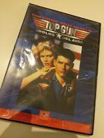 DVD TOP GUN /CON TOM CRUISE