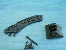 NITRO 1/10 RC TRUGGY HPI BULLET 3.0 REAR CHASSIS BRACE NEW