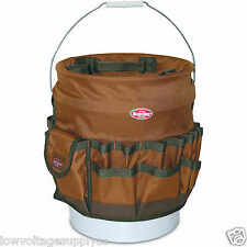 Bucket Boss Bucket Boss 10030 The Bucketeer BTO Tool Organizer 30 pockets NEW
