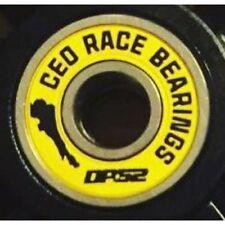 Dp52 Ceo Swiss Speed Skate Bearings by Chad Hedrick