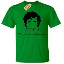 Niño Niña People What a Bunch Of Camiseta Divertido It Roy Frase Crowd