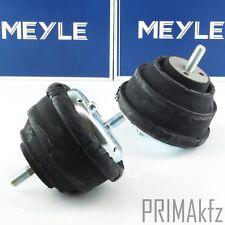 2x MEYLE 300 118 1107 Motorlager Lagerung Vorne BMW 3er E36 E46 Z4 E85 E86 L+R