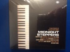 MIDNIGHT.  STEPPERS.         BLUES. PIANO.  HEROES.        THREE. DISC. BOXSET.