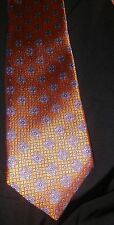 NEW ROBERT TALBOTT TIE 100% Silk