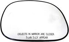 Door Mirror Glass Right Dorman 56107