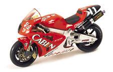 Honda VTR Winner 8h Suzuka 2001 V.Rossi-Edwards-Ito RAB047 scala 1/24 IxoModels