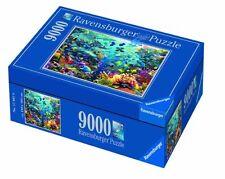 Ravensburger 9000 Teile Puzzle Unterwasserwelt Kinder Puzzles Spielzeug NEU