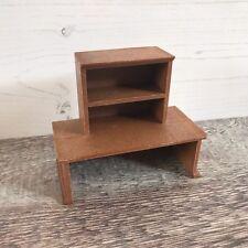 Vintage Sylvanian Families | Village Store Large Shop Display Counter Shelf Unit