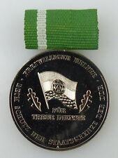 15 Jahre treue Dienste freiwilliger Helfer Schutz der Staatsgrenze DDR Orden2303