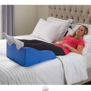 The Cooling Comfort Leg And Back Support Wedge Body Contouring Washable
