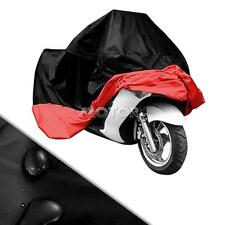 XXXL Waterproof Motorcycle Cover For Honda Shadow Sabre VF700 VT750 VT1100 1300