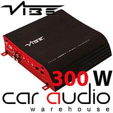 VIBE PULSE 2 300 Watts 2 Channel Bridgeable Car Audio Amp Amplifier