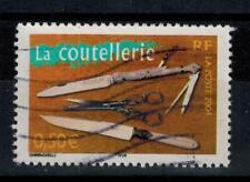 timbre France n° 3646 oblitéré année 2004