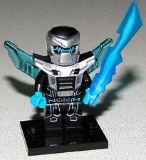 LEGO NEW SERIES 15 LASER MECH 71011 MINIFIGURE ROBOT MINIFIG FIGURE