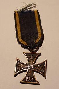 Orden Medaille BRAUNSCHWEIG. Kriegsverdienstkreuz, II. Klasse, am Kämpferband),