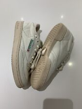 Reebok Club C 85 Vintage Women's Size 3.5 Worn Once Only
