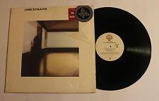DIRE STRAITS Self Titled LP Warner Bros Rec. BSK-3266 US 1978 VG++ IN SHRINK 12G