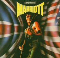 Steve Marriott - Marriott Neue CD