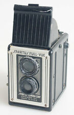 ART DECO TWIN LENS REFLEX CAMERA AS IS FOR DISPLAY