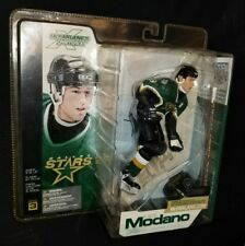 McFarlane NHL Series 3 MIKE MODANO Dallas Stars Figure Figurine