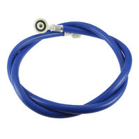 Hotpoint Washing Machine Cold Blue INLET PIPE Hose -1.5 Metre