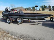 Ranger 354V bass boat, skeeter, lund, triton,